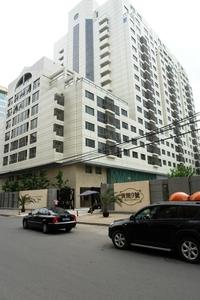贡院9号公寓